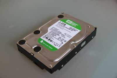 Hard disk hacking - Intro