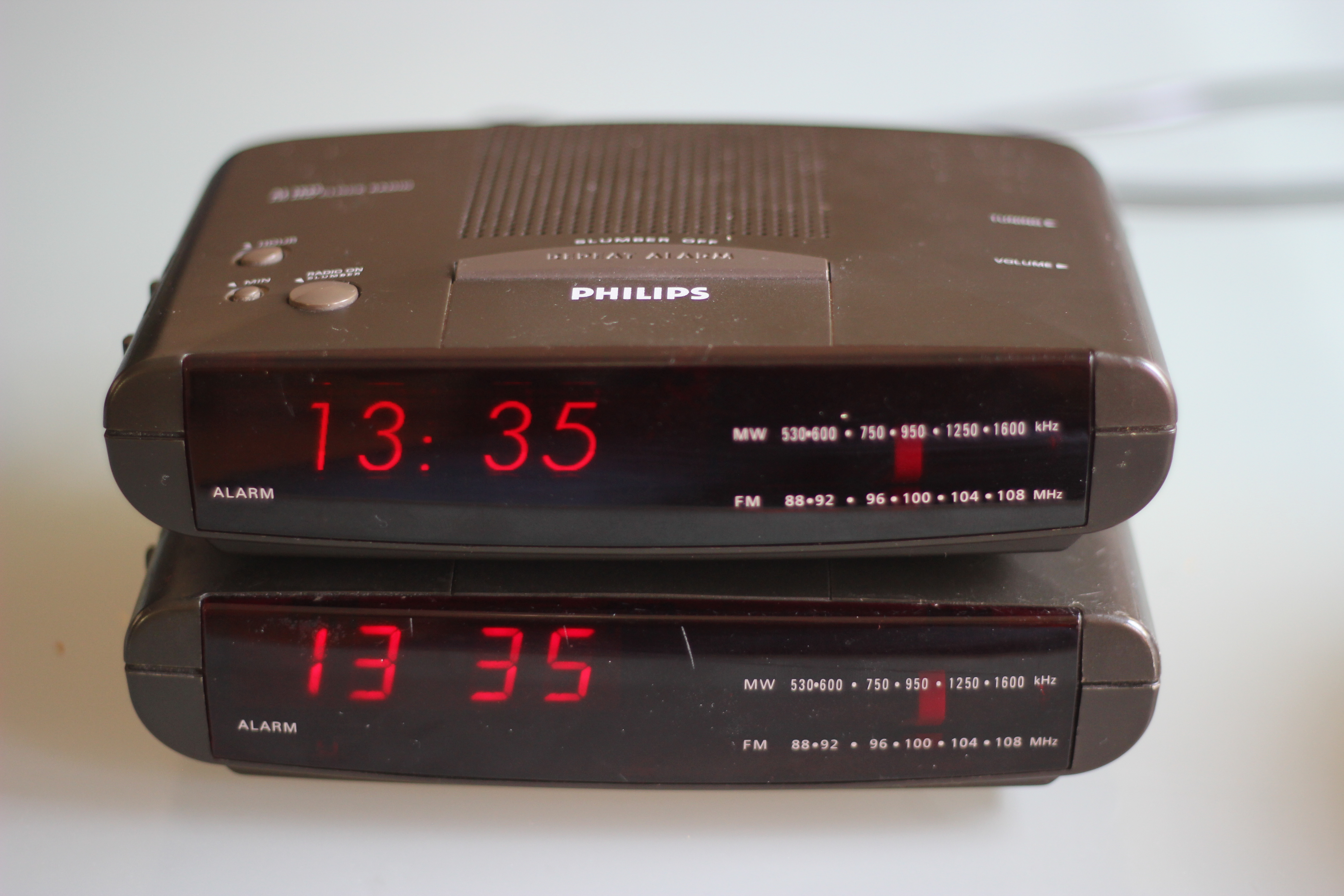 SpriteMod's Linux Alarm Clock